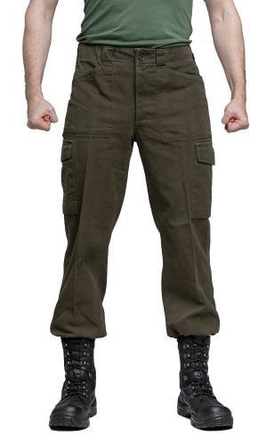 Austrian M75 Cargo Pants, Surplus