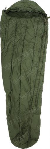 US MSS / IMSS Patrol Sleeping Bag, surplus