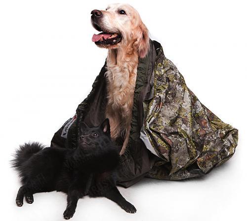 Jerven Jervehiet thermal bag for dogs