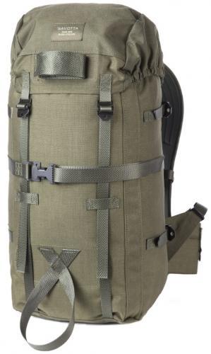 Savotta Kevyt Rajapartio rucksack