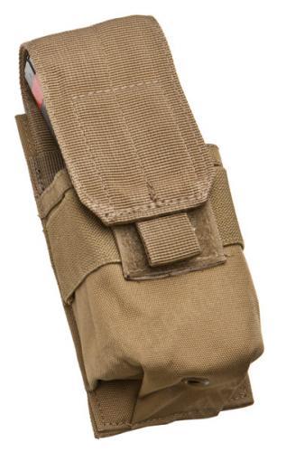 Mil-Tec Modular System magazine pouch, M4/M16