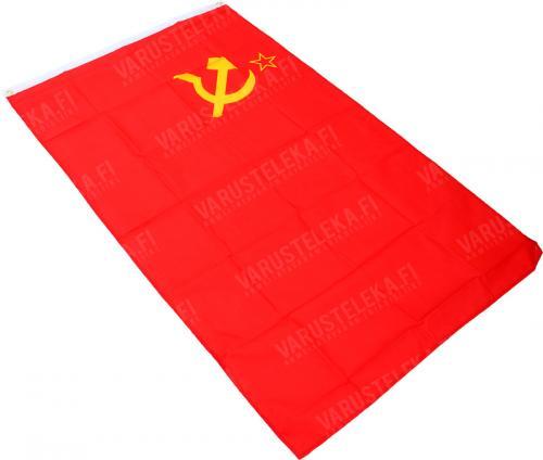 Flag, Soviet Union, 150 x 90 cm