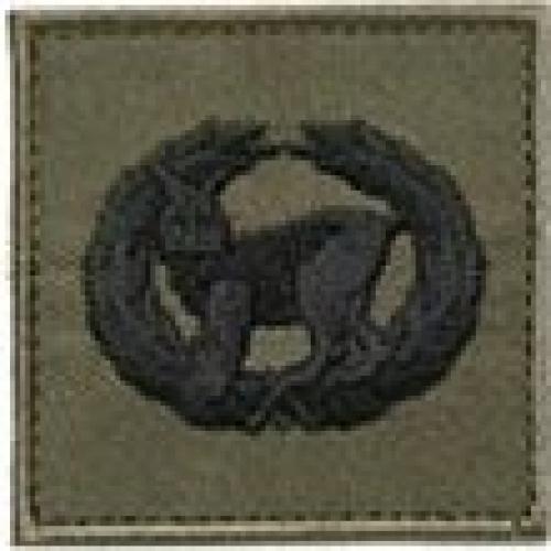 Särmä TST Finnish M05 unit insignia, subdued