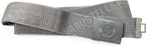 NVA Webbing belt, gray, surplus