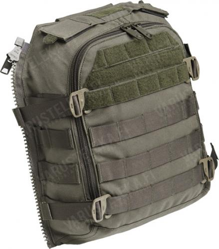 Sioen Tacticum Plate Carrier day pack