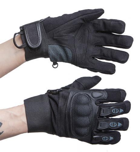FinnProtec FP-55K, cut resistant gloves
