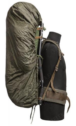 Mil-Tec large rucksack rain cover