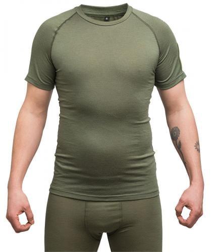 Särmä TST L1 T-shirt, Merino Wool