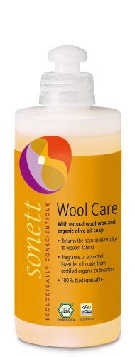 Sonett wool care 300 ml