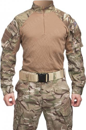 British CS95 Combat Shirt, MTP, surplus