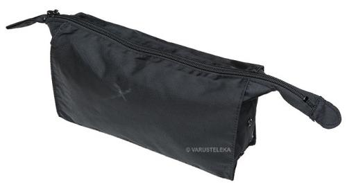 BW toiletry bag, black, surplus