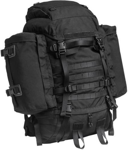 "Dutch ""Lowe Alpine Stingray rucksack"", black, surplus"