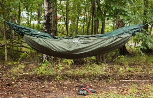 DD Underblanket for hammocks