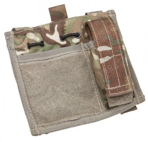 British Osprey Admin pouch, MTP, surplus