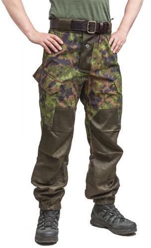 Russian Gorka 3K field trousers, camouflage