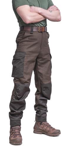 Särmä M16 Wool Trousers