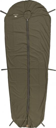 Carinthia sleeping bag liner