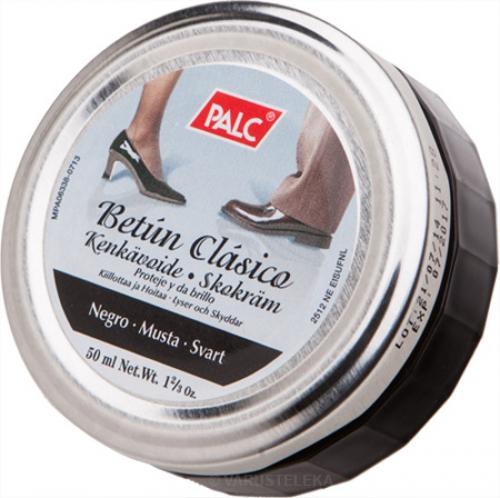 Palc Shoe Polish, 50 ml