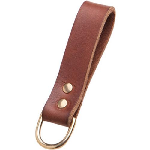 Särmä leather belt loop