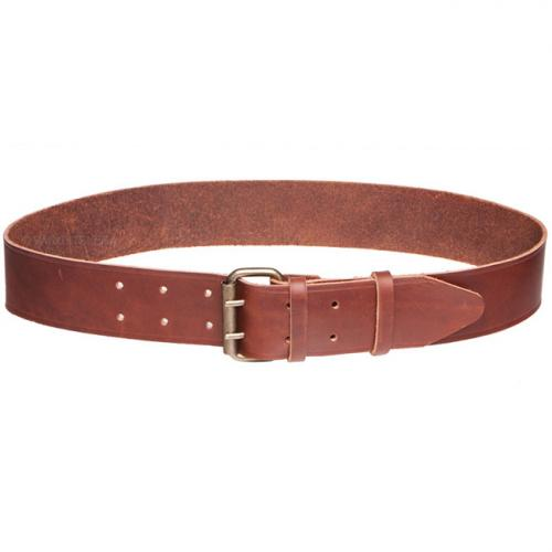 Särmä leather belt, veggie tanned, 50 mm
