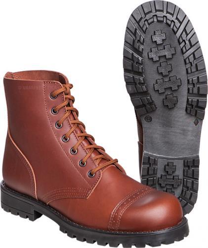 Särmä Ankle Boots