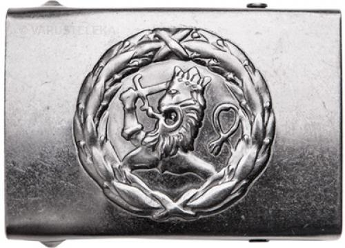 Särmä Finnish M22 belt buckle