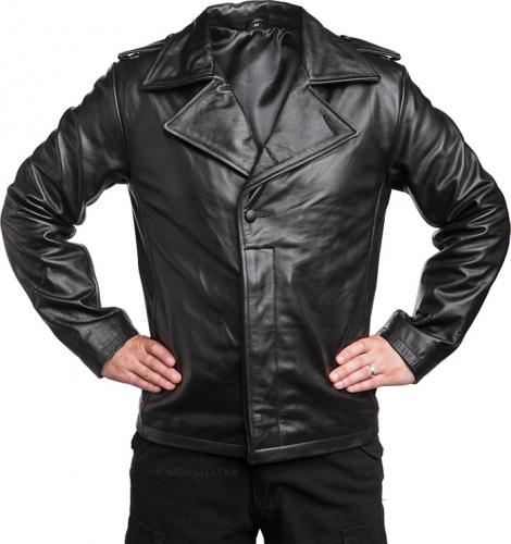 Särmä U-boat leather jacket