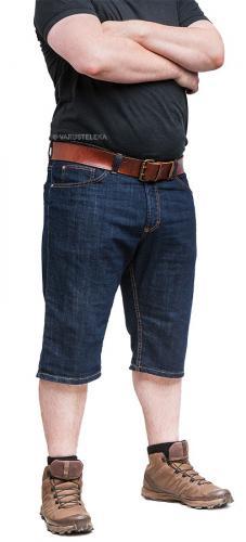 Särmä Common denim shorts, blue