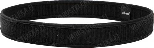 Mil-Tec security liner belt, black