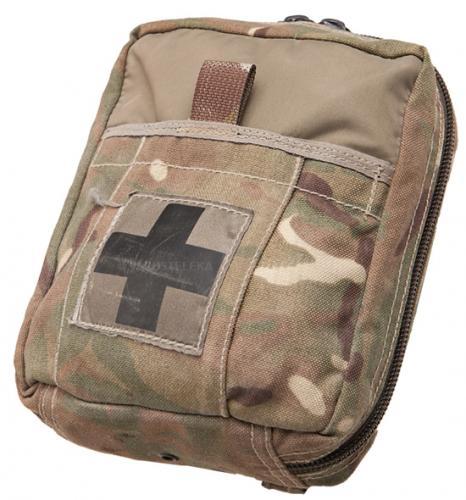 British Army Osprey medical pouch, MTP, surplus