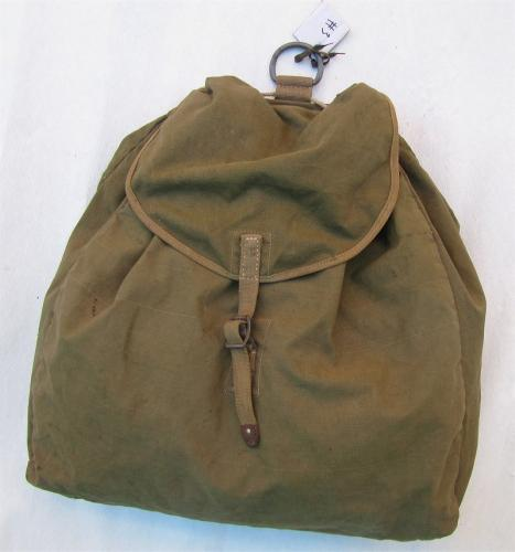 Wehrmacht M31 backpack #3