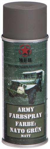 MFH spray paint, 400 ml
