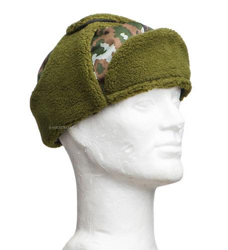 Särmä TST M05 fur hat