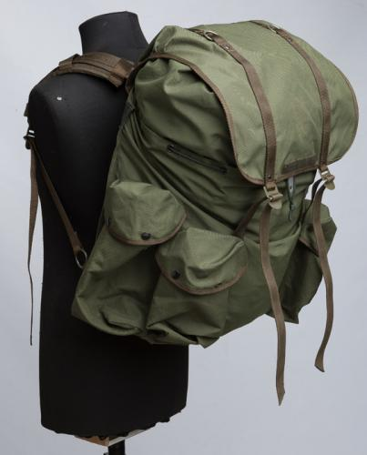 Savotta Finnish army M85 rucksack