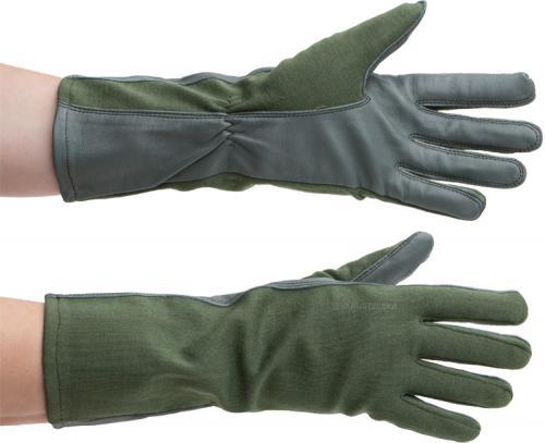 Dutch nomex gloves, surplus