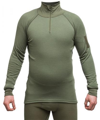 Särmä TST L2 Turtleneck Shirt, Merino Wool