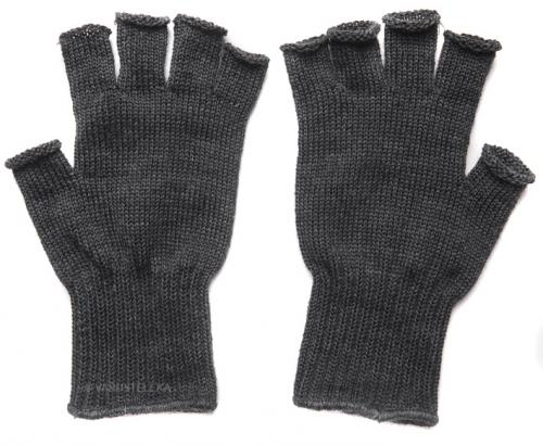 Särmä Merino Fingerless Gloves.