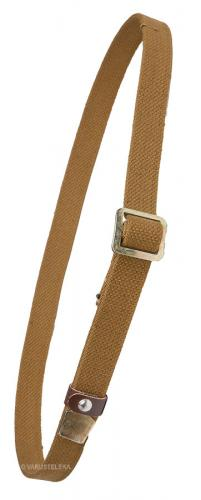 Soviet general purpose strap / trouser belt, surplus