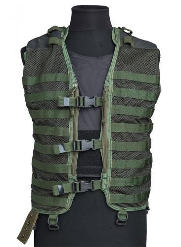 Dutch modular vest, surplus