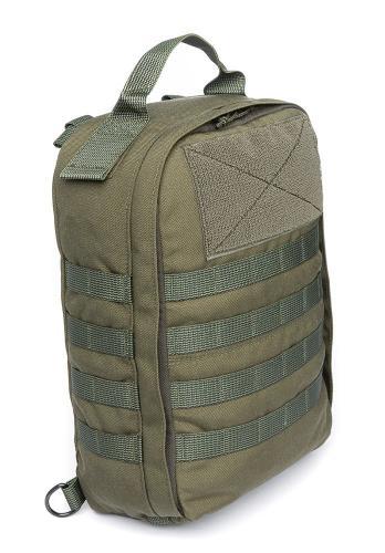 Särmä TST CP10 Mini Combat pack, main bag