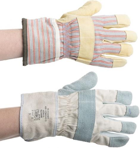 BW work gloves, surplus