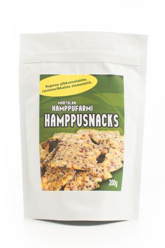 Hempsnacks