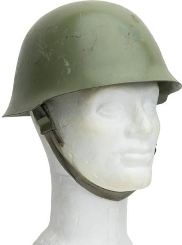 JNA steel helmet, surplus