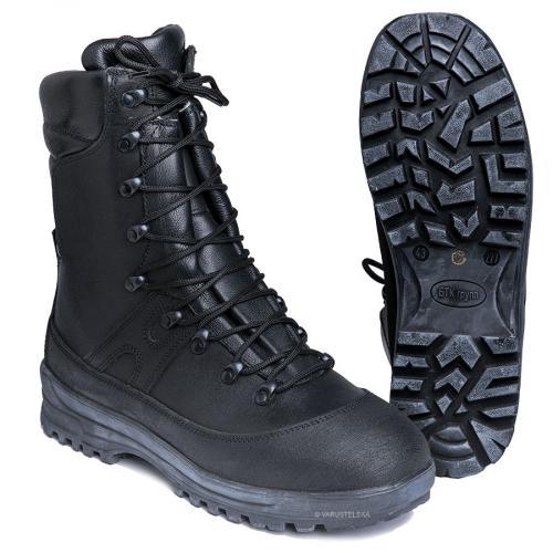 Russian winter boots, surplus