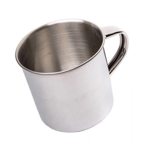 Mil-Tec steel mug, 300 ml