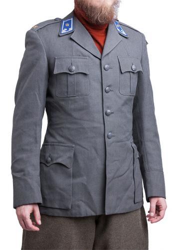 Finnish M/58 uniform jacket, surplus