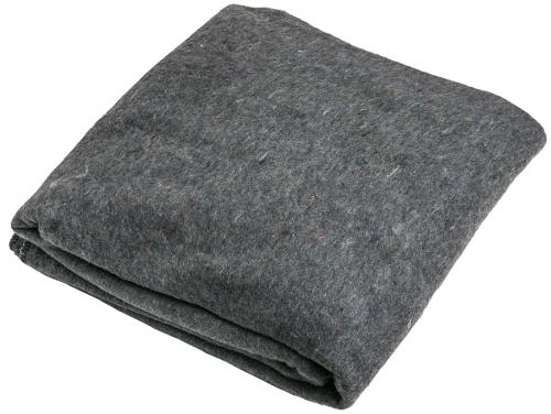 Disaster control blanket, surplus