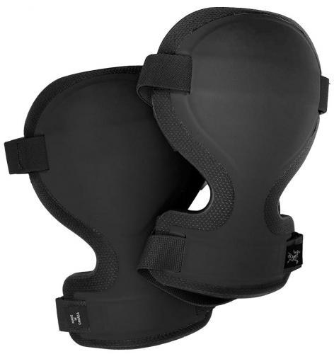Black Arcteryx Knee Caps