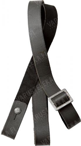 Finnish leather sling, surplus