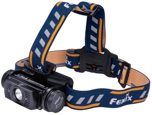 Fenix HL60R Raptor+ rechargeable headlamp